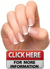Incoco Nail Polish Strips French Manicure White Cloud tips ...
